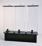 Triple Two Gallon Tank Drink Dispenser