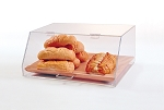 Bread Cabinet |Single Tray Dessert Case | Countertop Food Case