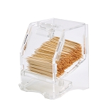 Toothpick Dispensers PACK OF 2