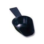 Plastic Scoop - PACK OF 6