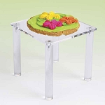 Square and Rectangular Table Risers