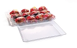Molded Trays - PACK OF 4 TRAYS